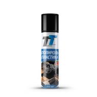 """""""ТТ"""" PP03-S Полироль пластика - Клубника (355мл) аэрозоль"""