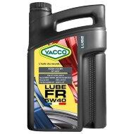 YACCO Lube FR 5W-40 (5л) Масло моторное