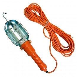 Переноска -лампа 5м 220V