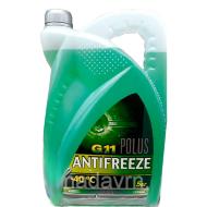 """Антифриз """"Polus"""" G11 (5кг) зелёный, -40С"""