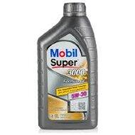 Mobil Super 3000 X1 Formula 5W30 (1л) FE Масло моторное синтетическое