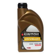 SINTOIL Молибден 10W40 (1л) Масло моторное полусинтетическое