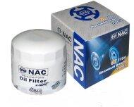 8855 Фильтр NAC масляный (FORD: Focus I (98-04), Mondeo IV (07)