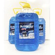 Жидкость стеклоомывателя Kristall Off -30 (5л)