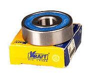 Подшипник генератора малый KRAFT (карб.) ВАЗ 2101-08 (100515)