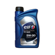ELF Evolution 900 SXR 5W30 (1л) Масло моторное синтетическое