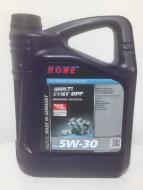 ROWE HIGHTEC MULTI SYNT DPF 5W-30 (5л) Масло моторное синтетическое