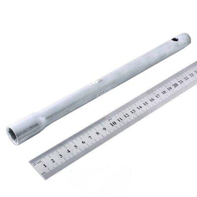 Ключ свечной трубка 16*270мм КТТМ с магнитной вставкой
