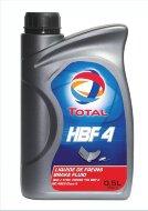 TOTAL HBF4  DOT-4  (0.5л)  Тормозная жидкость