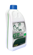 Антифриз VITEX EURO ST G11  (1кг)  (-40с) зелёный