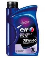 ELF TRANSELF FE GL 75W-140 (1л) Масло трансмиссионное