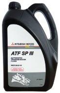 Mitsubishi  ATF SP III (4л) Жидкость для АКПП