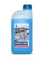 """Тосол """"Дзержинский ГОСТ"""" А-40М (1л) канистра"""