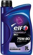 ELF TRANSELF NFJ 75W-80 (1л) Масло трансмиссионное