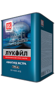 Лукойл Авангард  15W40  (5л) Масло моторное универсальное