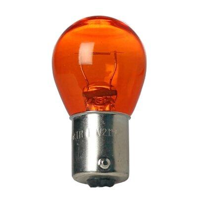 Лампа авто ДиаЛУЧ P21W 12V 21W BA15s Стоп/Поворот/Задний ход (#92221Y)