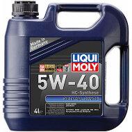 LIQUI MOLY Optimal Synth 5W-40 (4л) Масло моторное синтетическое (3926)