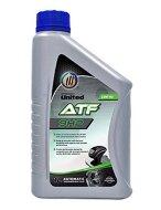 UNITED ATF-9 HP (1л) Жидкость для АКПП полусинтетическая