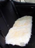 Накидка PSV Jolly Extra Parts на сиденье заднее 135*45 бежевый 1шт