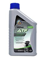 UNITED ATF-9 HP LONG LIFE (1л) Жидкость для АКПП синтетическая