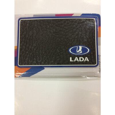 Коврик панели Lada 200*125*3мм (противоскользящий)